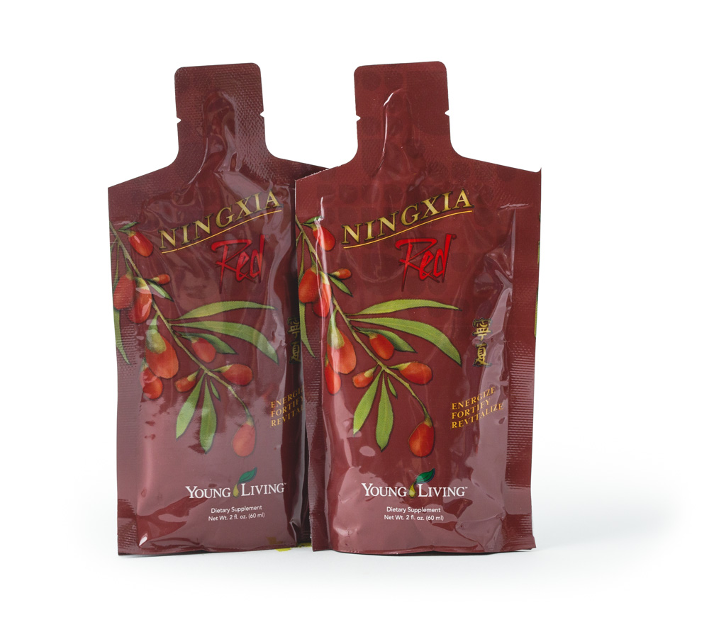 NingXia Red Packets: Young Living