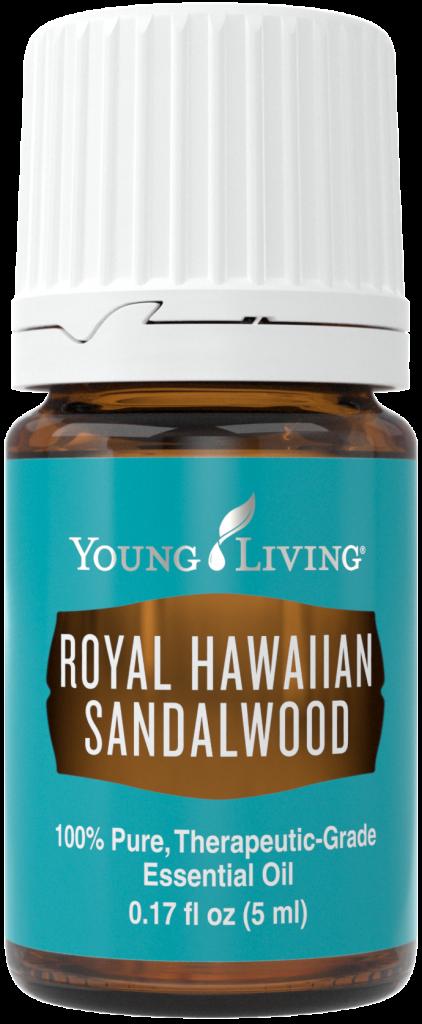 Royal Hawaiian Sandalwood essential oil | Young Living