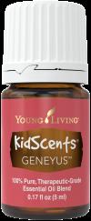 GeneYus essential oil blend