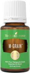 M-Grain Essential Oil Blend