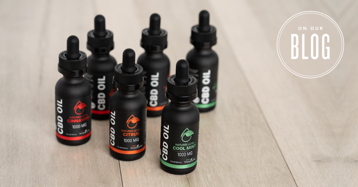 The ultimate guide to CBD products (plus why you need each one in your squad)