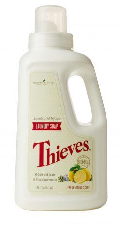 Thieves Laundry Soap