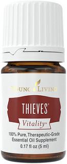 Thieves Vitality