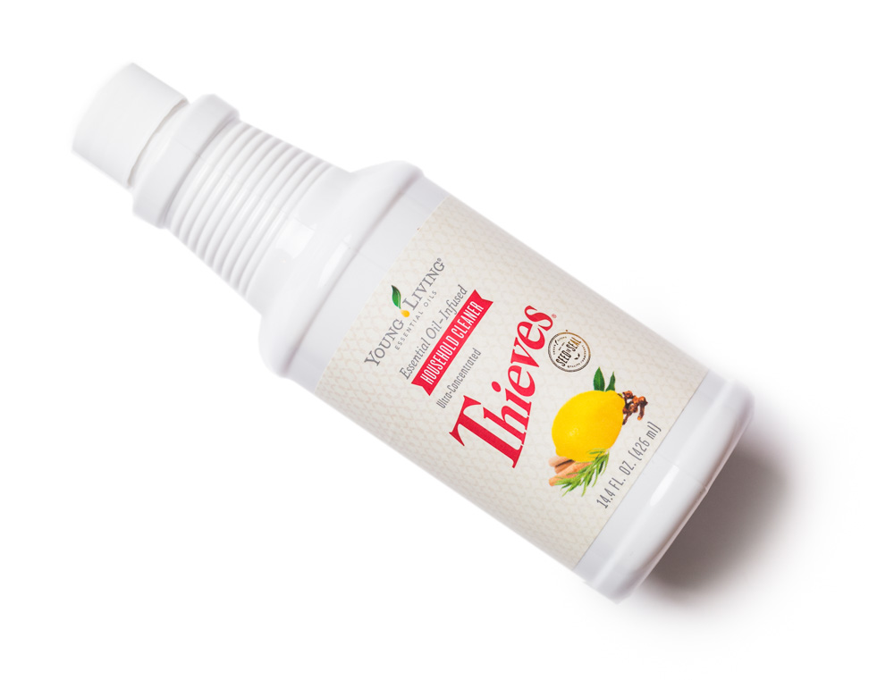 Thieves Cleaner: Young Living