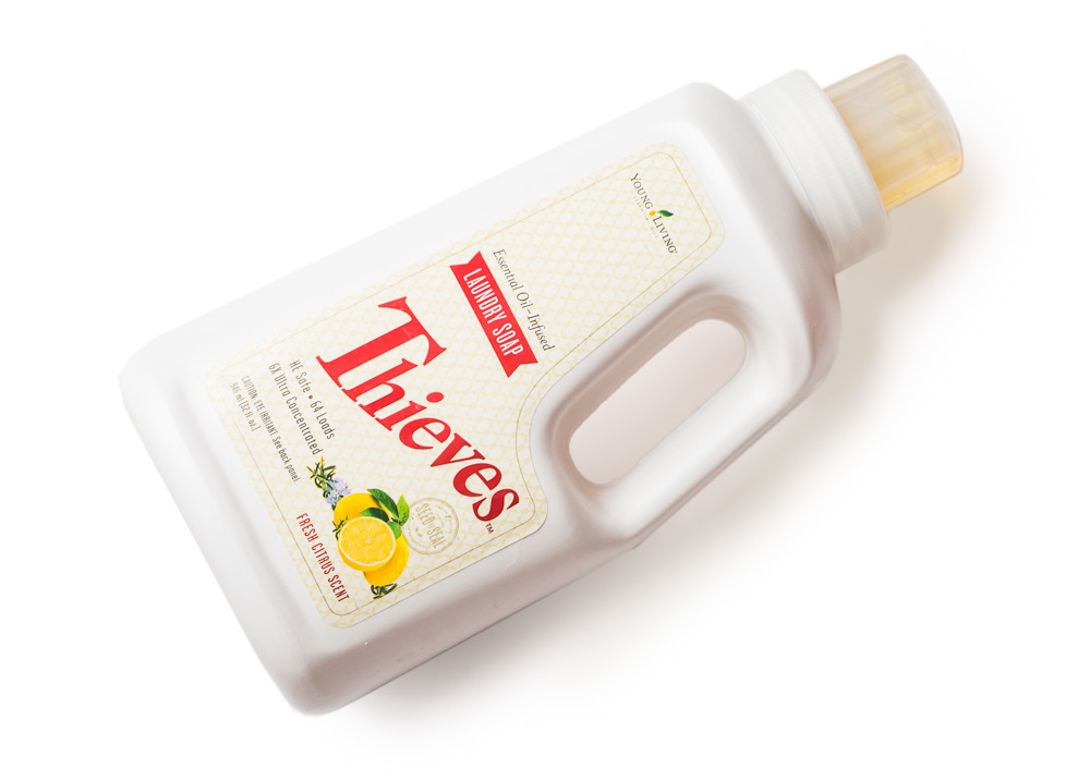 Thieves Laundry Soap: Young Living