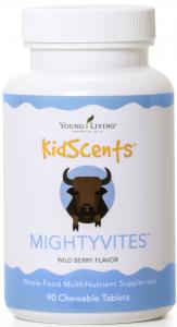 Mighty Vites