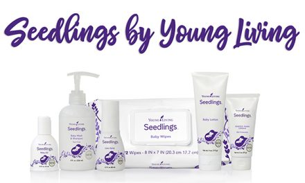 Seedlings by Young Living
