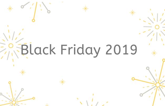 2019 Black Friday