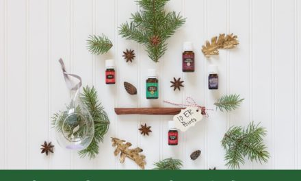 Young Living December Promos
