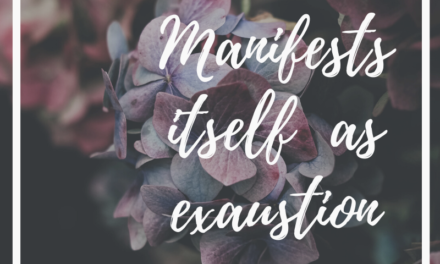 Dear Exhausted Mama
