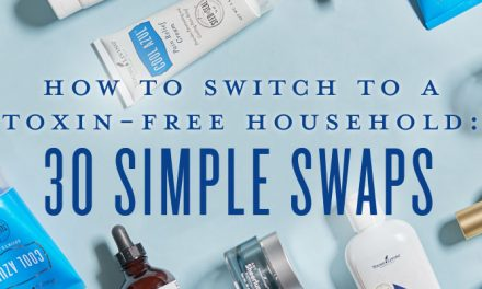 30 simple household swaps