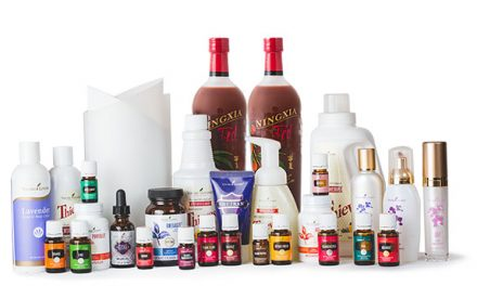How to place Quick Order with Young Living
