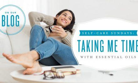 Self-Care Sundays