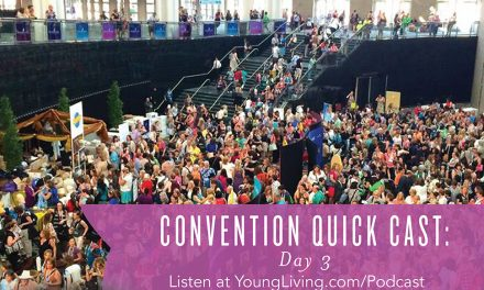 Convention QuickCast: Day 3