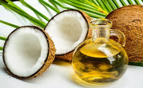coconut oil image good