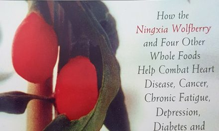 You have got to watch the effects Ningxia Red has on the human body!