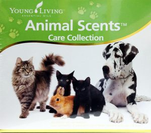 Yes! Essential Oils for your Pets!
