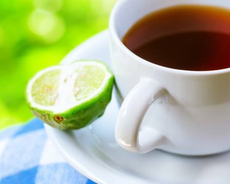 Bergamot in my Earl Grey? Yes and so much more!!!