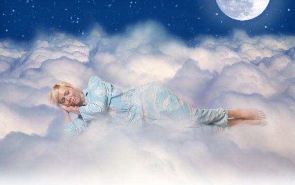 Getting A Good Night Sleep with Essential Oils!!
