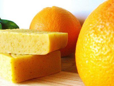 Oh The Benefits of Orange!