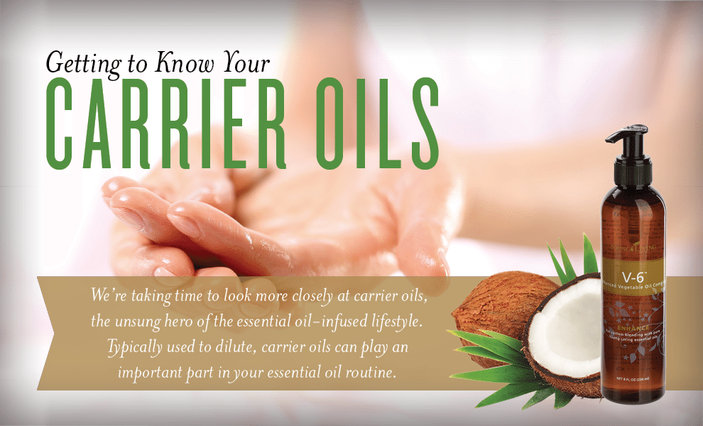 Carrier oils you had no idea existed!