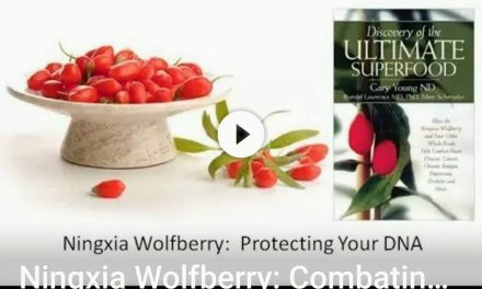 If you only watch one video on Ningxia Red..This is the one!