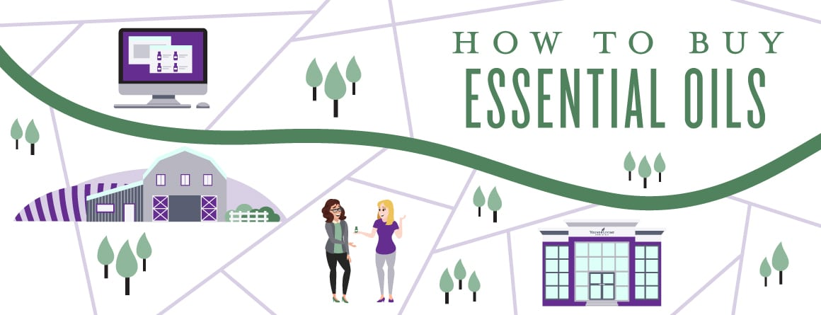 How to buy essential oils…and get what you think your getting