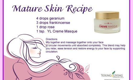 Lets make that ART Creme Masque alittle more special!