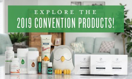 Young Living Convention Recap