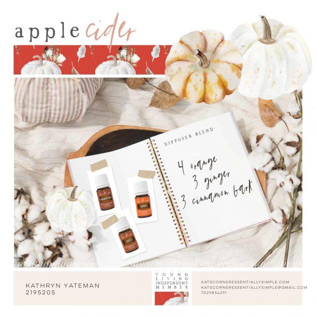 Warm Apple Crisp! It's all about fall!