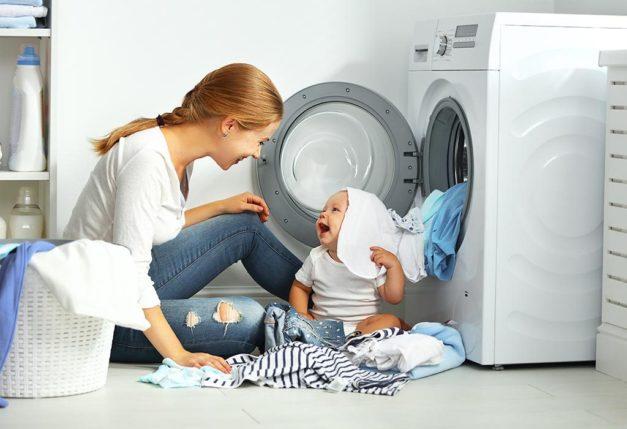 Toxic Laundry Soup!