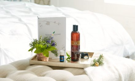 Using Essential Oils Topically