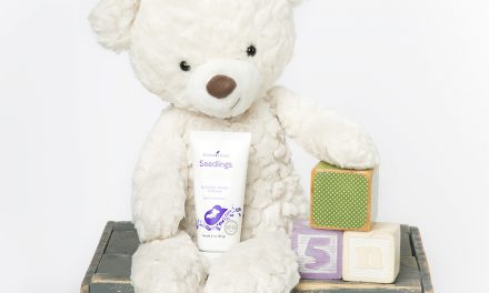 Protect Baby's Skin with YL Seedlings Diaper Rash Cream
