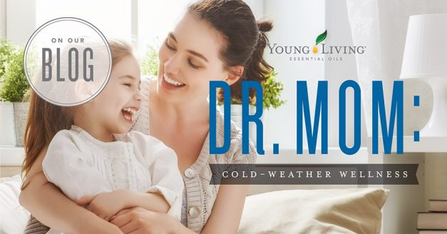 Dr. Mom: Cold-weather wellness