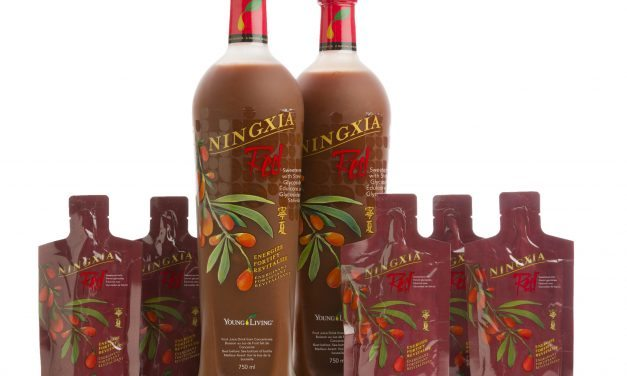 NingXia Red – Antioxidant Wellness