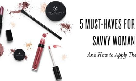 5 Must-Haves for the Savvy Items