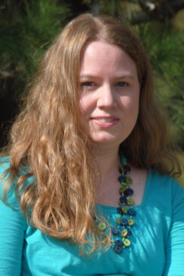 Lisa Thompson, Counselor, Reocovery Coach, Young Living Essential Oils Leader