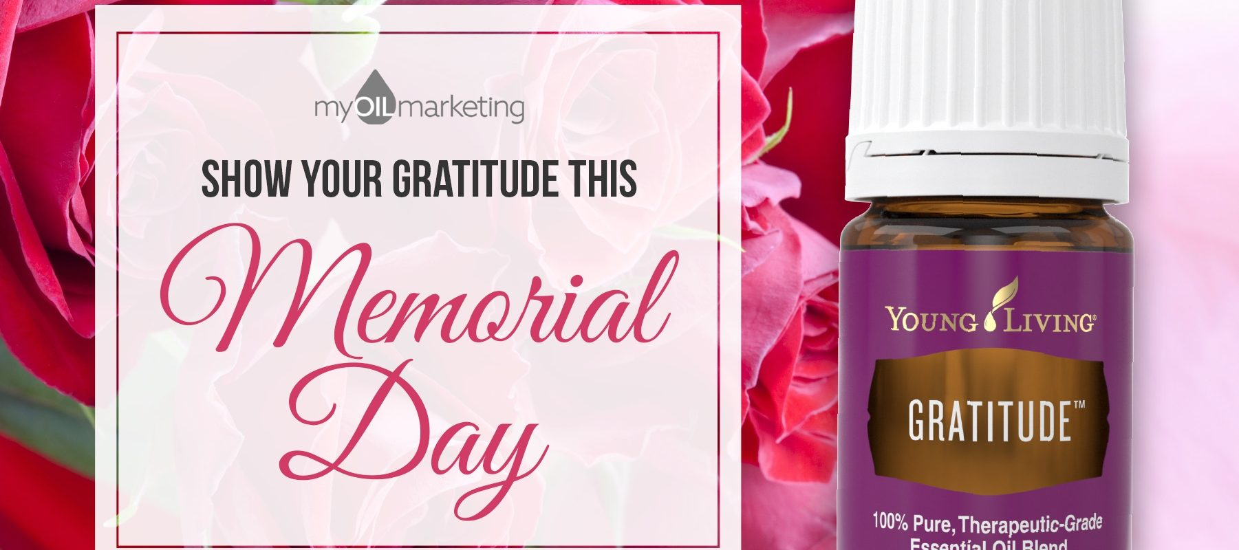 Memorial Day – A Grateful Nation Remembers