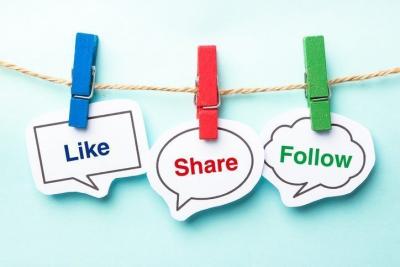 Using Social Media