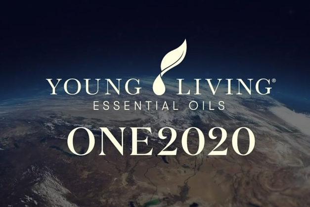 Young Living Convention Recap