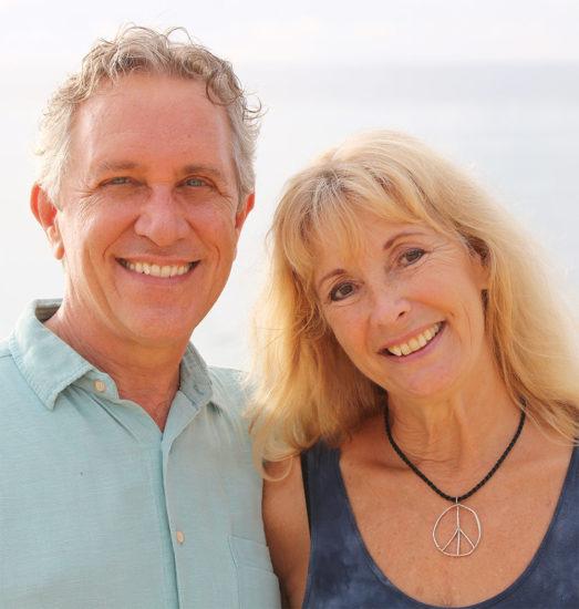 Susan & Steve Szabo