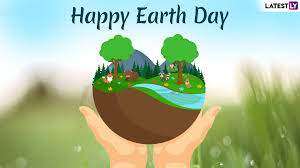 An Earth Day to Celebrate
