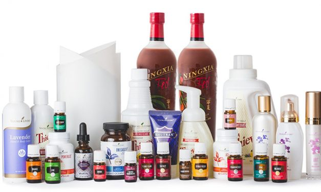 Young Living Product Guide