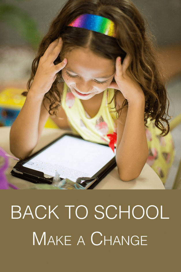 Simple Essential Oil Tips for Back to School