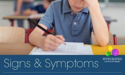 Dysgraphia vs. Dyslexia