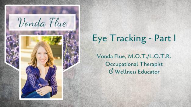 Eye Tracking Part 1