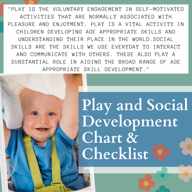 OT Education: Play & Social Skills
