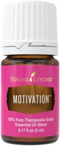 Motivation Oil Blend