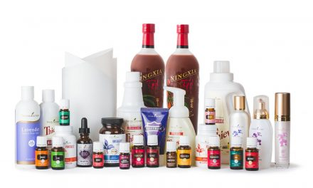 How to Become a Young Living Member
