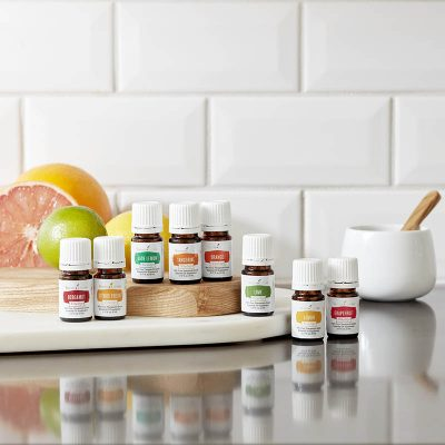 What is Young Living Vitality?